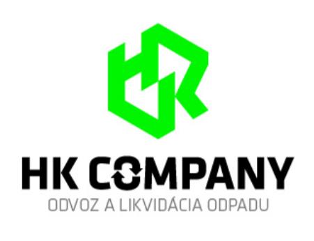 HK Company logo